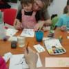 Akvarelový workshop