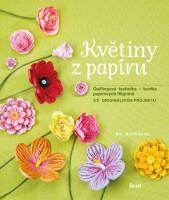 kvetiny z papiru
