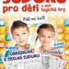 Sudoku pro děti a další logické hry