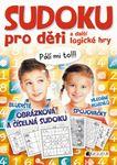 sudoku pro deti a dalsi logicke hry