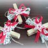 Vánoční kolíčkování