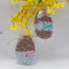 Velikonoční vajíčko na poslední chvíli: Recytvoření s dětmi