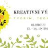 Výstava kreativních technik a soutěž o vstupenky