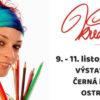 Oblíbená výstava KREATIV Ostrava opět v listopadu na Černé louce!