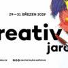 Výstava Kreativ jaro a SOUTĚŽ o vstupenky