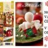 Vánoční číslo časopisu ONA VÍ