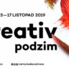 KREATIV PODZIM 2019: Prodejní výstava pro tvořivé se blíží